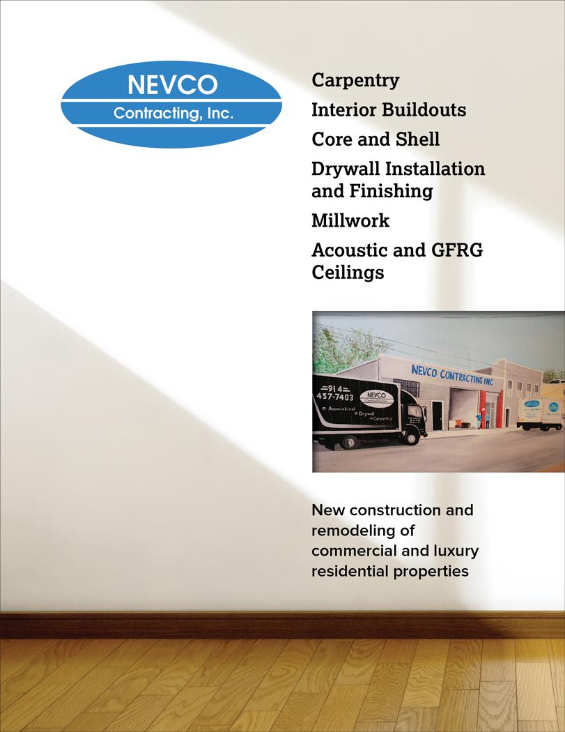 Nevco Contracting