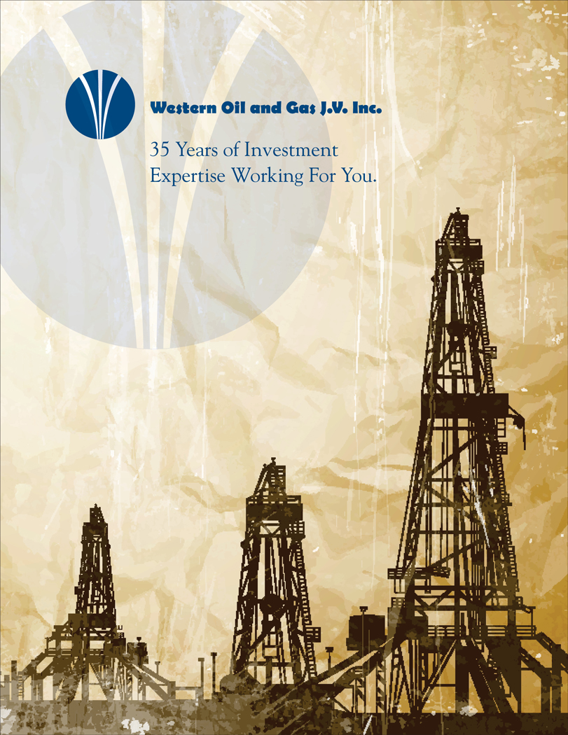 Western Oil and Gas J.V.