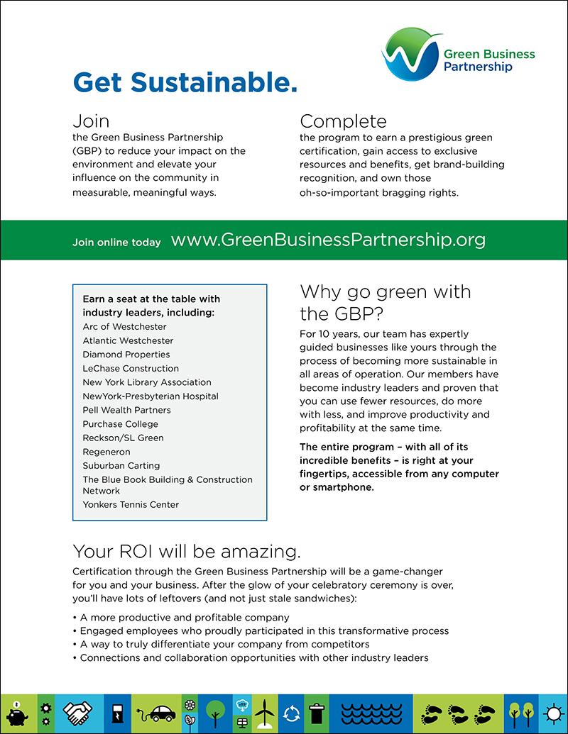 Green Business Partnership